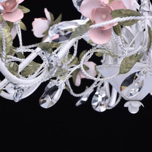 Sietynas MW-LIGHT Flora 4210125089