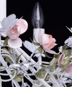 Sietynas MW-LIGHT Flora 42101250810