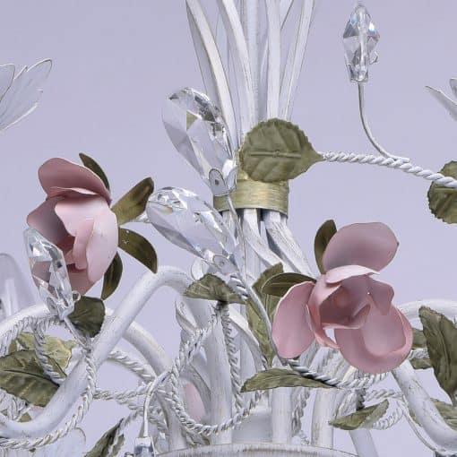Sietynas MW-LIGHT Flora 42101250811