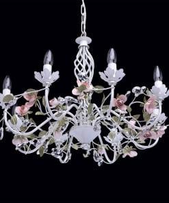 Sietynas MW-LIGHT Flora 4210125081