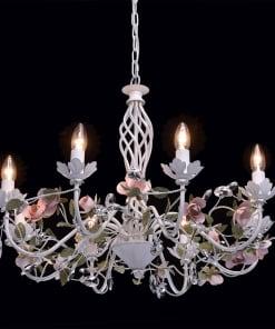 Sietynas MW-LIGHT Flora 4210125082
