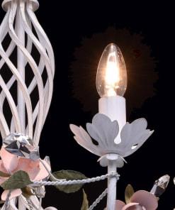 Sietynas MW-LIGHT Flora 4210125084