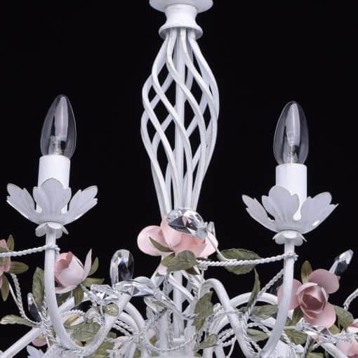 Sietynas MW-LIGHT Flora 4210125087