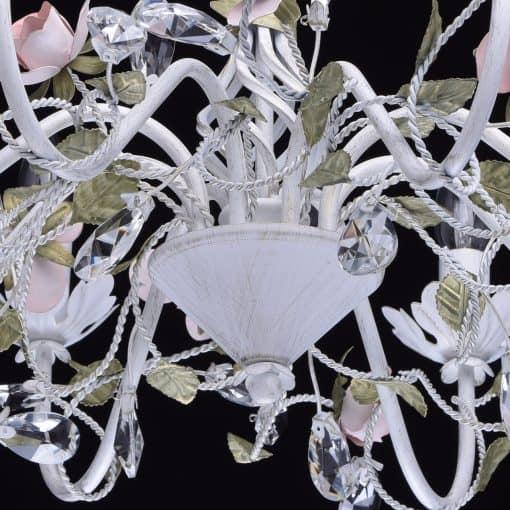 Sietynas MW-LIGHT Flora 4210125088