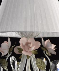 Stalinis šviestuvas MW-LIGHT Flora 4210348014