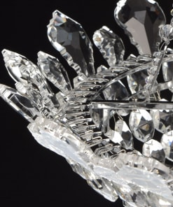 Pakabinamas šviestuvas CHIARO Crystal 4470103067