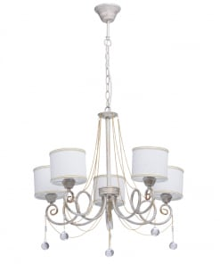 Pakabinamas šviestuvas MW-LIGHT Elegance 448012405