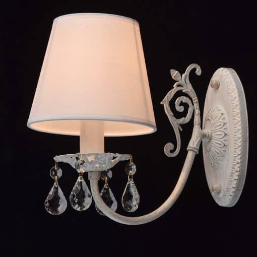Sieninis šviestuvas MW-LIGHT Elegance 4480220011
