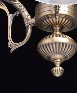 Lubinis šviestuvas MW-LIGHT Classic 45001150310