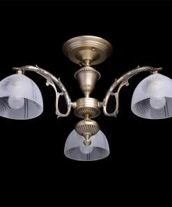 Lubinis šviestuvas MW-LIGHT Classic 4500115031
