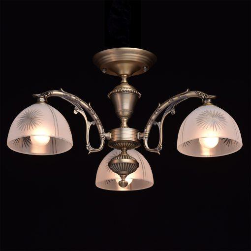 Lubinis šviestuvas MW-LIGHT Classic 4500115032