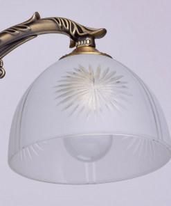 Lubinis šviestuvas MW-LIGHT Classic 4500115033