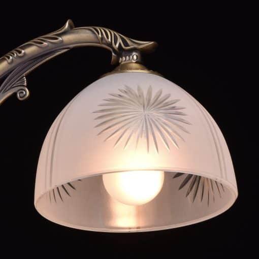 Lubinis šviestuvas MW-LIGHT Classic 4500115034