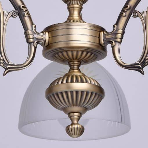 Lubinis šviestuvas MW-LIGHT Classic 4500115039