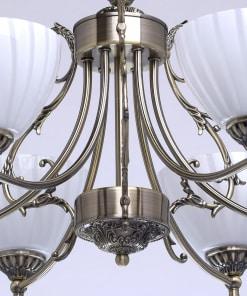 Pakabinamas šviestuvas MW-LIGHT Classic 4500144069