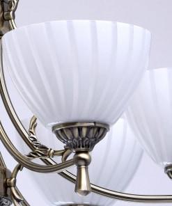 Pakabinamas šviestuvas MW-LIGHT Classic 4500144063