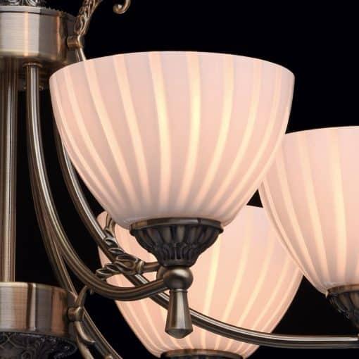 Pakabinamas šviestuvas MW-LIGHT Classic 4500144064