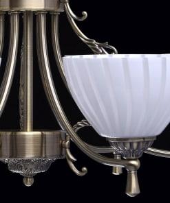 Pakabinamas šviestuvas MW-LIGHT Classic 4500144066
