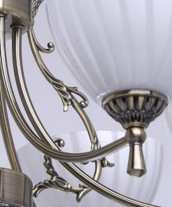 Pakabinamas šviestuvas MW-LIGHT Classic 4500144067