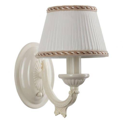 Sieninis šviestuvas MW-LIGHT Classic 450022601