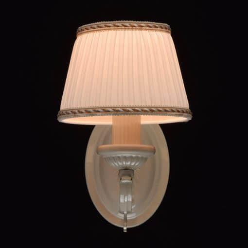 Sieninis šviestuvas MW-LIGHT Classic 4500226012