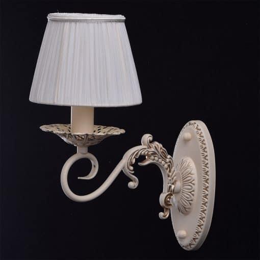 Sieninis šviestuvas MW-LIGHT Classic 4500240011