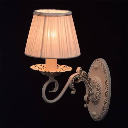 Sieninis šviestuvas MW-LIGHT Classic 4500240013