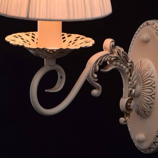Sieninis šviestuvas MW-LIGHT Classic 4500240012