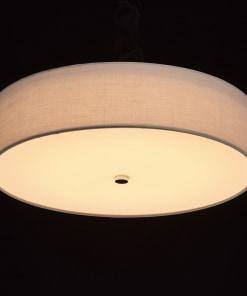Lubinis šviestuvas MW-LIGHT Megapolis 4530115011