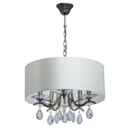 Pakabinamas šviestuvas MW-LIGHT Elegance 454010905