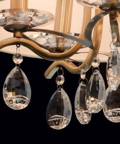 Pakabinamas šviestuvas MW-LIGHT Elegance 45401090511
