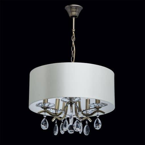 Pakabinamas šviestuvas MW-LIGHT Elegance 4540109051