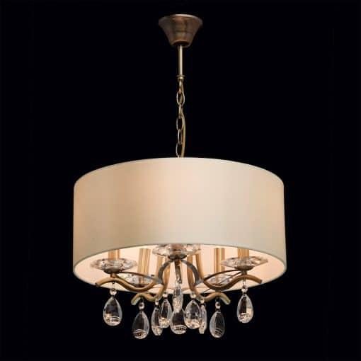 Pakabinamas šviestuvas MW-LIGHT Elegance 4540109052