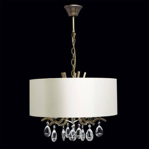 Pakabinamas šviestuvas MW-LIGHT Elegance 4540109053
