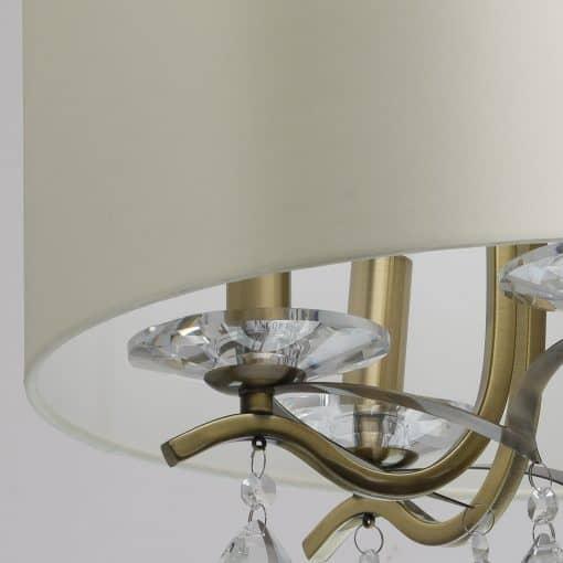 Pakabinamas šviestuvas MW-LIGHT Elegance 4540109054