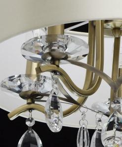 Pakabinamas šviestuvas MW-LIGHT Elegance 4540109056