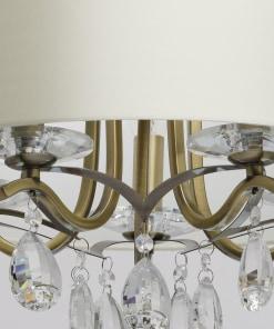 Pakabinamas šviestuvas MW-LIGHT Elegance 4540109057