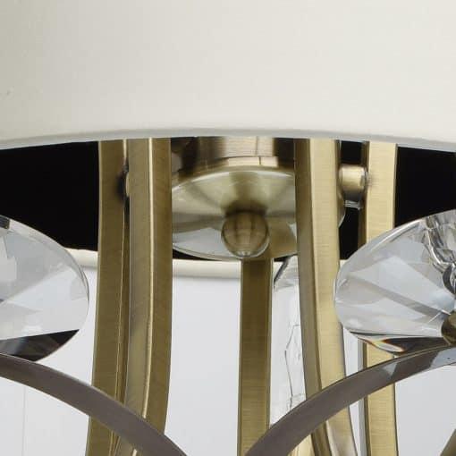 Pakabinamas šviestuvas MW-LIGHT Elegance 4540109059