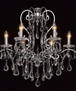 Sietynas CHIARO Crystal 4580106061