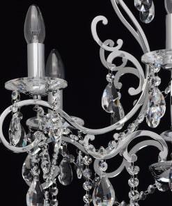 Sietynas CHIARO Crystal 4580106068