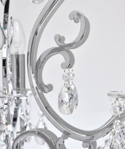 Sietynas CHIARO Crystal 4580106069