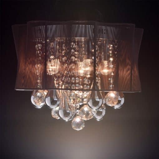 Lubinis šviestuvas MW-LIGHT Elegance 46501120512