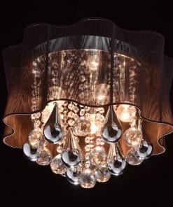 Lubinis šviestuvas MW-LIGHT Elegance 4650112052