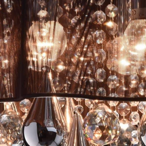 Lubinis šviestuvas MW-LIGHT Elegance 4650112054
