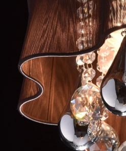Lubinis šviestuvas MW-LIGHT Elegance 4650112056