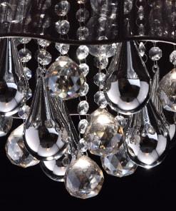 Lubinis šviestuvas MW-LIGHT Elegance 4650112057
