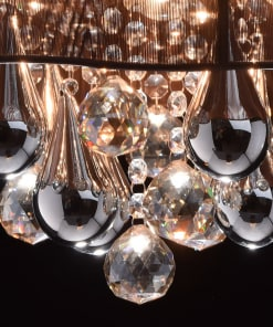 Lubinis šviestuvas MW-LIGHT Elegance 4650112058