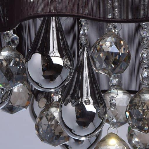 Lubinis šviestuvas MW-LIGHT Elegance 4650112059