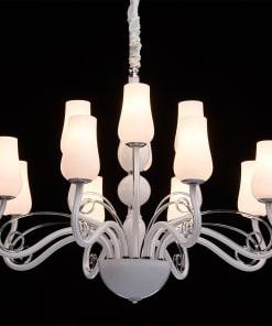 Sietynas MW-LIGHT Elegance 4830101122