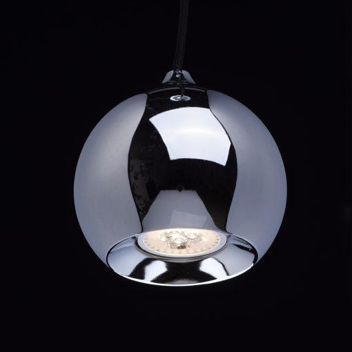 Pakabinamas šviestuvas MW-LIGHT Techno 4920105013